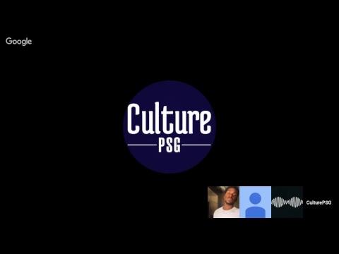 Podcast CulturePSG 20/11/2017 : PSG/Nantes (4-1)