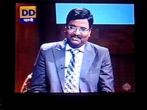 Dd Bharati Talkshow 26 Oct 2013 Second Part