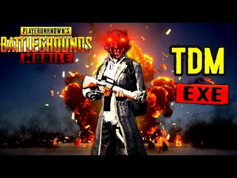team-deathmatch.exe-in-pubg-mobile