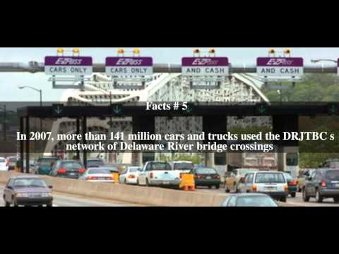 Delaware River Joint Toll Bridge Commission Top # 9 Facts