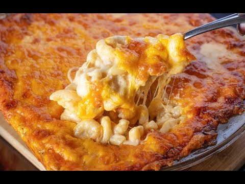 Best Mac N Cheese Without A Roux
