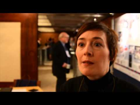Anne Chounet Cambas interviewed at the Stockholm Initiative for Digital Diplomacy.