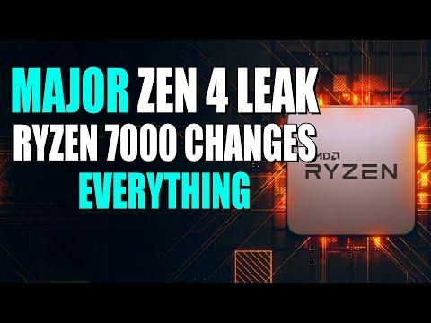 MAJOR Zen 4