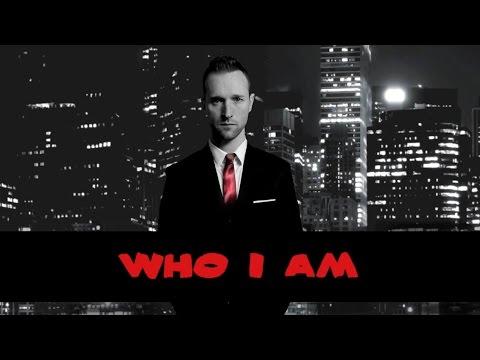 JW-Jones - Who I Am (official video)