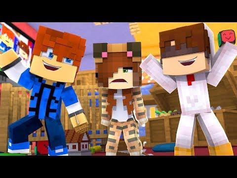Minecraft Daycare -  RYAN'S NEW BEST FRIEND !? (Minecraft Roleplay)