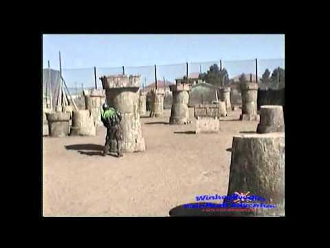 WinkeyDoodles Paintball Adventures April Fool El Paso Tournament episode 3.avi