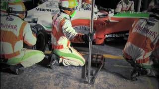 BBC Sport - Formula 1 Pit Spot Special