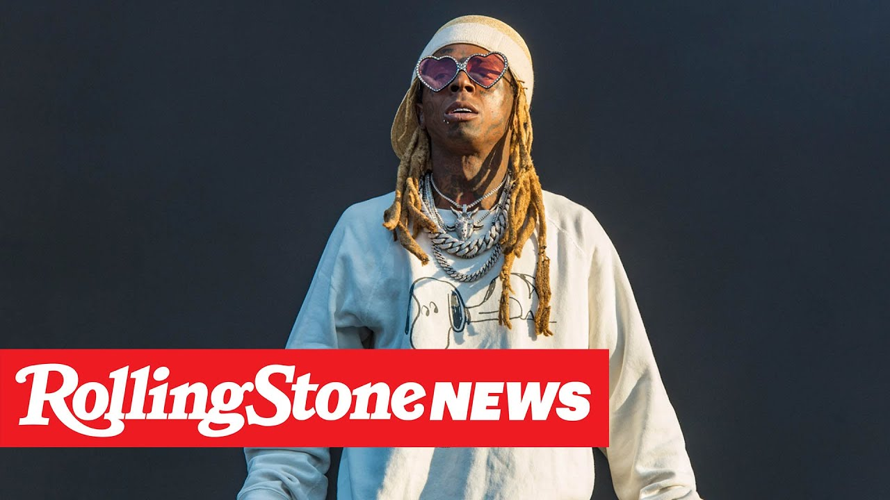 Lil Wayne Faces New Gun Charge in Florida | RS News 11/18/20