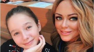 Дочь Юлии Началовой не будет жить в новой семье Евгения Алдонина