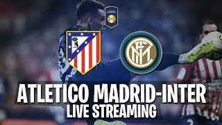 🔴 ATLETICO MADRID-INTER 0-1 ⚽ LIVE STREAMING ⚽ ICC 2018 - 11/08/18 | HD