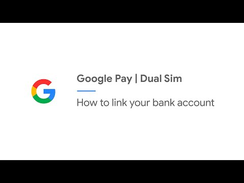 How to link your bank account on Google Pay | Dual SIM