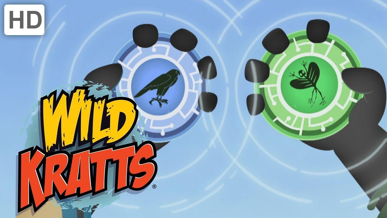 Wild Kratts Theme Song 10 Minutes Youtube