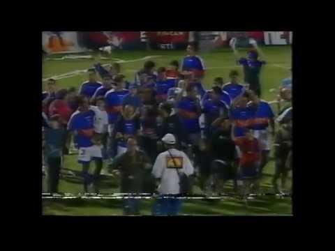 Tigre Bicampeón Primera B 2004/2005 (Especial TyC Sports)