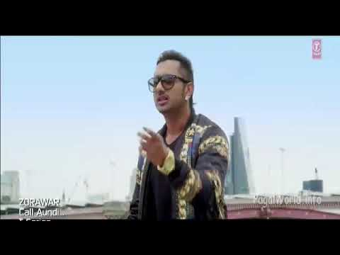 Call Aundi Zorawar Yo Yo Honey Singh Video PagalWorld.com    Fan