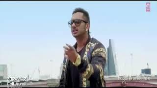 Call Aundi Zorawar Yo Yo Honey Singh Video PagalWorld.com    Fan