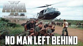 ARMA 2 Vietnam MSO - No Man Left Behind