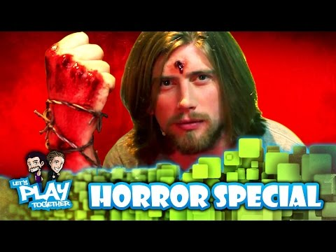 Let's Play Together Horror-Special (Afterfall | The Evil Within)