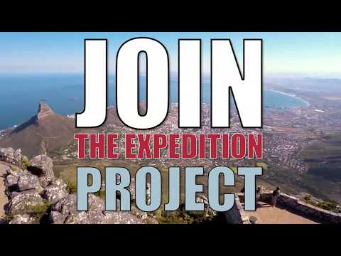 Design an expedition