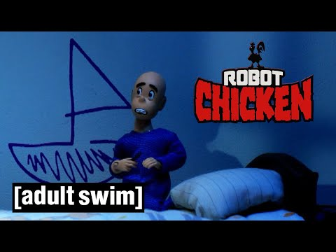 Doctor Strange Leaves the Portal Open | Robot Chicken | Adult Swim from YouTube · Duration:  48 seconds