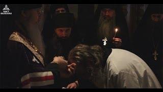 Постриг в Валаамском монастыре(, 2014-04-10T17:17:57.000Z)