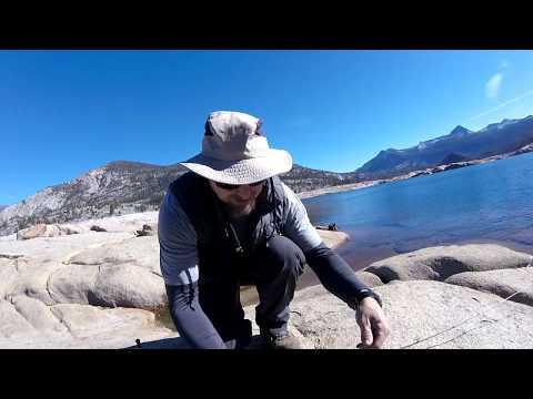 Florence Lake Fishing