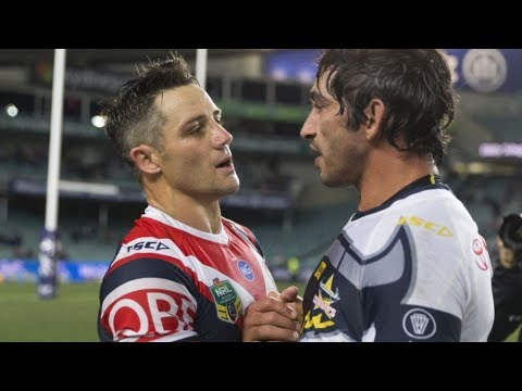 NRL Highlights: Sydney Roosters V North Queensland Cowboys – Round 21