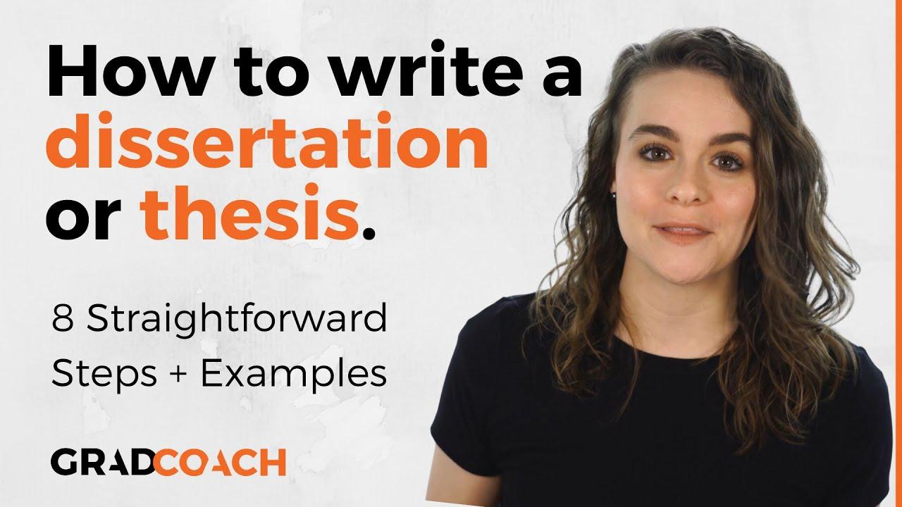 thesis video tutorials