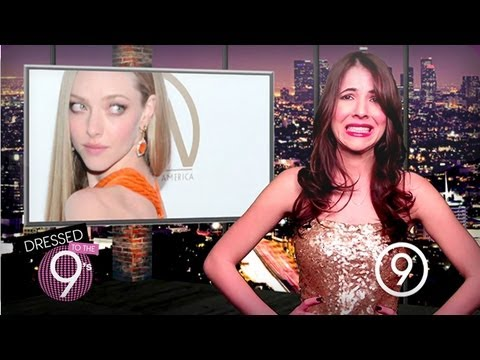 Taylor Swift & Amanda Seyfried on the Red Carpet | Dressed to the Nines | Ep. 14