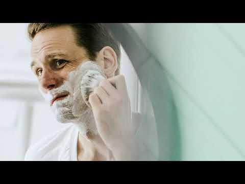 Скрытые возможности пены для бритья