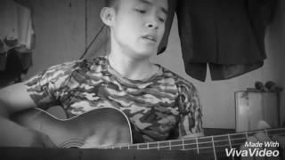 Phố vắng em - guitar