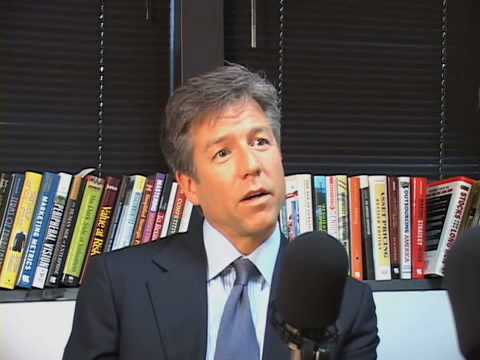 SAP's Bill McDermott: The Future of Enterprise Software