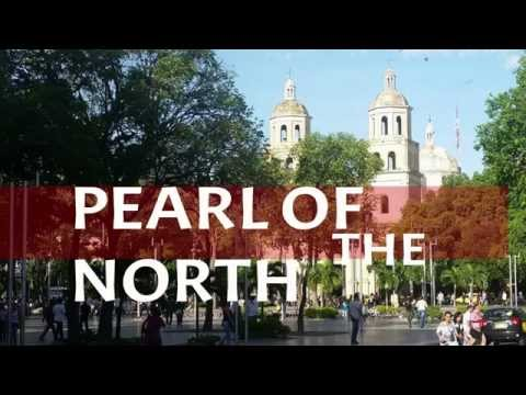 Cúcuta The Pearl of the North
