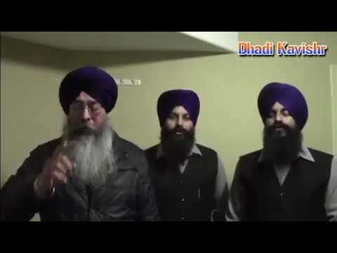 Panth Kalgian Wale Da   Kavishr Bhai Joga Singh Jogi