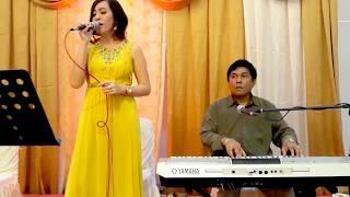 # Bidadari Tak Bersayap--Cover  Anji# Gd.MK-Bekasi, Tgl.3-Mar18 Pagi#