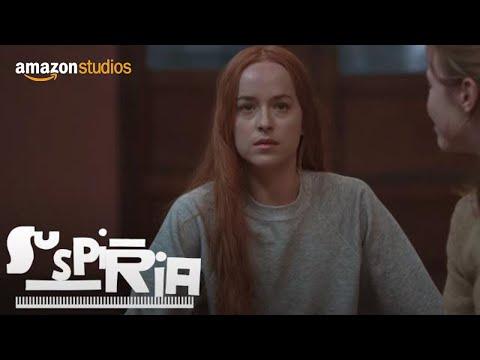 Suspiria - Clip: Improvise Freely | Amazon Studios