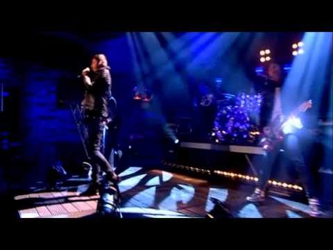 Example - Perfect Replacement (Live Graham Norton Show)