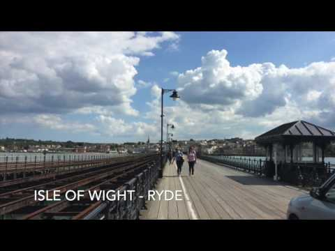 Trips Tips - Isle of Wight