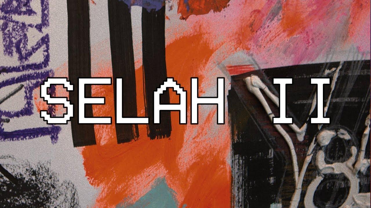 SELAH II  [Audio] - Hillsong Young & Free