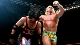 X-Pac vs. Billy Gunn — King of the Ring Final: King of the Ring 1999