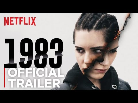 1983 | Official Trailer [HD] | Netflix