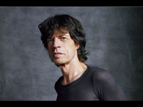 The Rolling Stones In Hyde Park Mick Jagger Backstage interview (AUDIO ONLY)