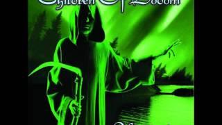 Children Of Bodom - Warheart ( E tuning )