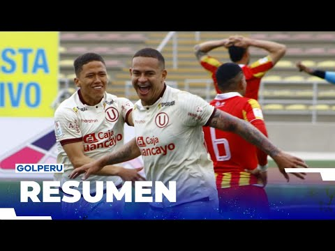 Universitario de Deportes Grau Goals And Highlights