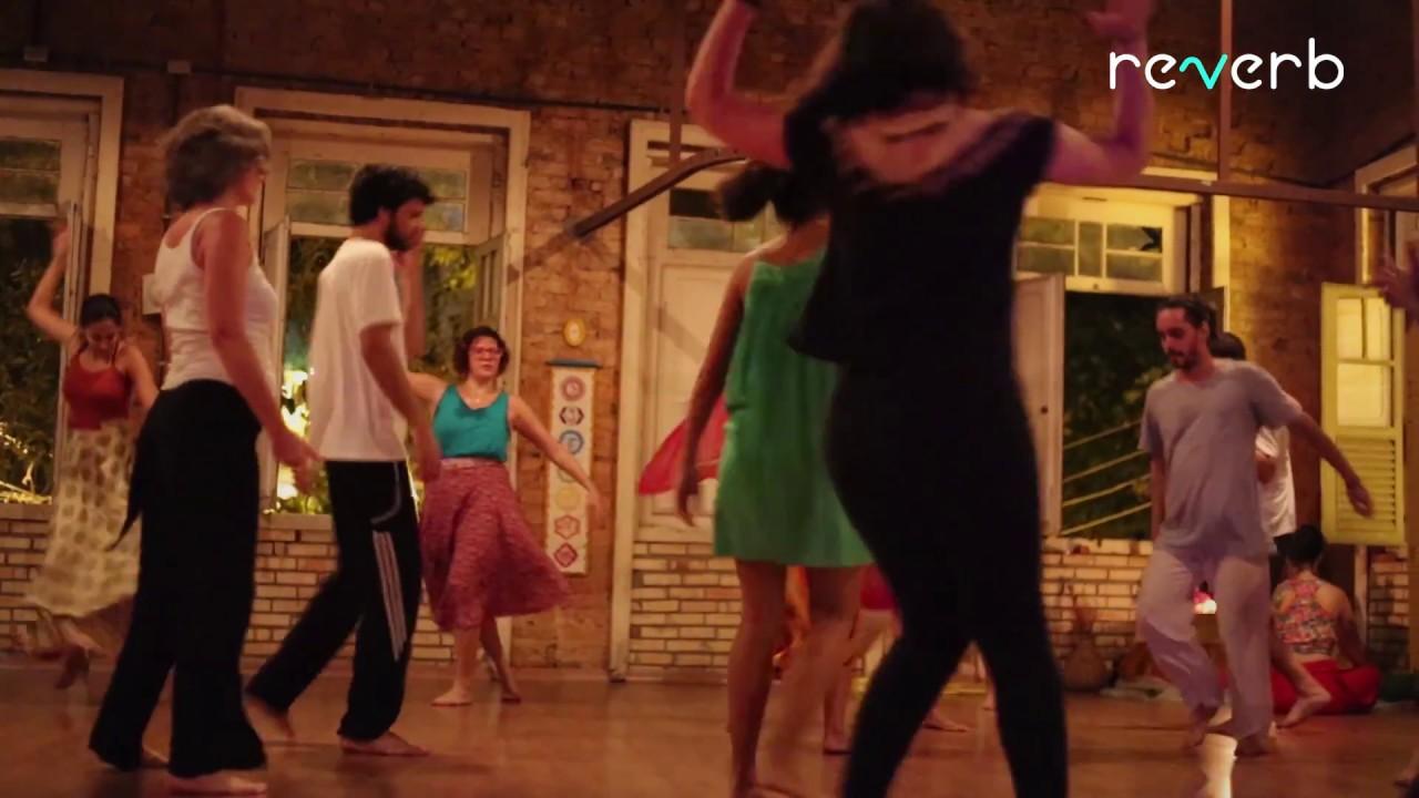 Você sabe o que é Ecstatic Dance?