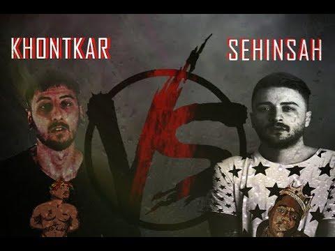 Khontkar vs. Şehinşah