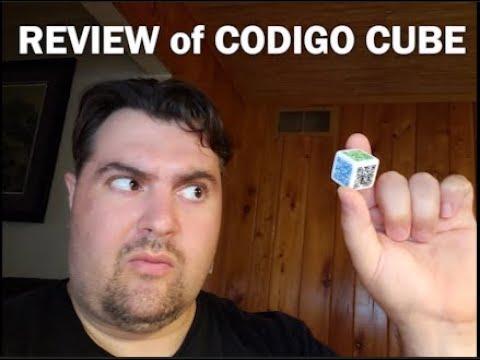 REVIEW - CODIGO CUBE