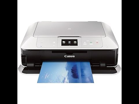 DOWNLOAD DRIVERS: CANON 7520