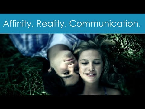 Learn About The Scientology ARC Triangle: Affinity. Reality. Communication.