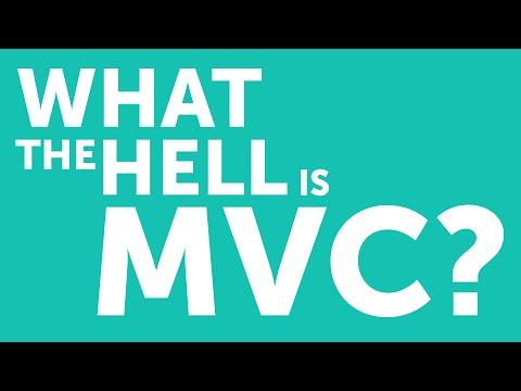 MVC - Frame Work