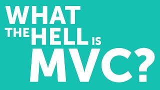 What is programming MVC? [Detailed Explanation]